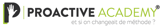 Proactive Academy - Et si on changeait de méthode ?
